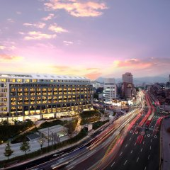 Отель JW Marriott Dongdaemun Square Seoul Южная Корея, Сеул - отзывы, цены и фото номеров - забронировать отель JW Marriott Dongdaemun Square Seoul онлайн фото 8