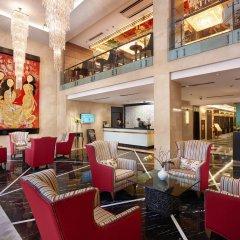 Silk Path Hotel Hanoi гостиничный бар