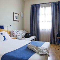 Отель Holiday Inn Express Ciudad de las Ciencias Испания, Валенсия - 1 отзыв об отеле, цены и фото номеров - забронировать отель Holiday Inn Express Ciudad de las Ciencias онлайн комната для гостей фото 2
