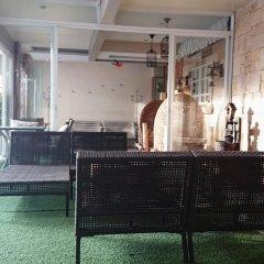 Отель Limburi Hometel гостиничный бар