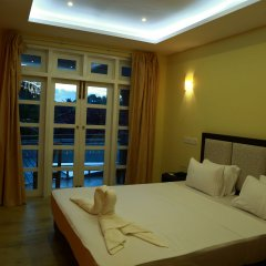 Ceylon Sea Hotel сауна