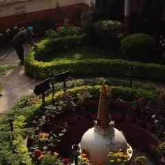 Отель Thamel Eco Resort Непал, Катманду - отзывы, цены и фото номеров - забронировать отель Thamel Eco Resort онлайн фото 15