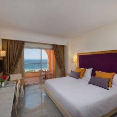 Отель Marhaba Palace Сусс комната для гостей фото 2