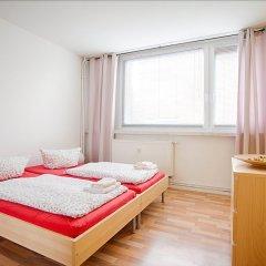 Отель Aparion Apartments Leipzig Family Германия, Лейпциг - отзывы, цены и фото номеров - забронировать отель Aparion Apartments Leipzig Family онлайн фото 2