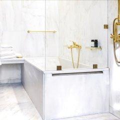 Отель New Hotel Греция, Афины - отзывы, цены и фото номеров - забронировать отель New Hotel онлайн ванная фото 2