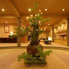 Отель Iwayu Ryokan Мисаса интерьер отеля фото 2