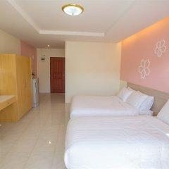 Отель R-Con Scenery Mansion Таиланд, Паттайя - отзывы, цены и фото номеров - забронировать отель R-Con Scenery Mansion онлайн комната для гостей фото 5
