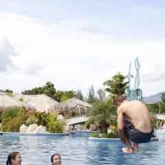 Отель La Ensenada Beach Resort - All Inclusive Гондурас, Тела - отзывы, цены и фото номеров - забронировать отель La Ensenada Beach Resort - All Inclusive онлайн фото 26