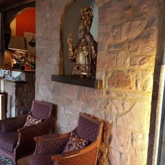 Le Saint Barnabe Hotel Spa In Buhl France From 99 Photos