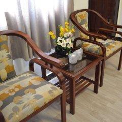 Отель COMMON INN Ben Thanh интерьер отеля