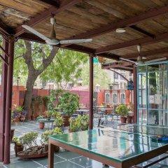 Отель Jaipur Inn детские мероприятия фото 2
