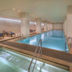 Отель The Westin Xian Китай, Сиань - отзывы, цены и фото номеров - забронировать отель The Westin Xian онлайн бассейн фото 2