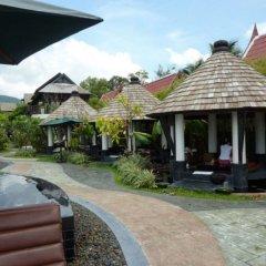 Отель Kirikayan Boutique Resort фото 3