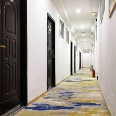 Dacheng Xiaozhan Hotel интерьер отеля