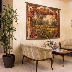 Апартаменты Continental Apartments интерьер отеля