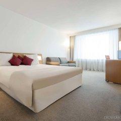 Отель Novotel Luxembourg Kirchberg комната для гостей фото 2