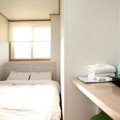 Отель K-POP GUESTHOUSE Seoul Station удобства в номере