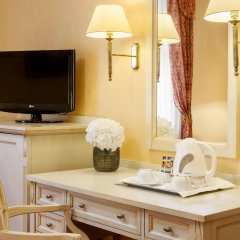 Danubius Hotel Astoria City Center удобства в номере