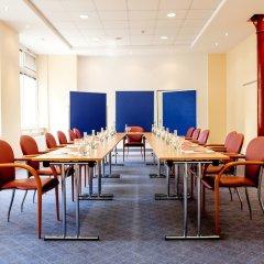 Отель Königshof am Funkturm Германия, Ганновер - 1 отзыв об отеле, цены и фото номеров - забронировать отель Königshof am Funkturm онлайн помещение для мероприятий фото 2
