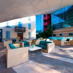 CDH Hotel Villa Ducale Парма фото 9
