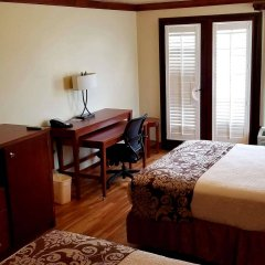 Отель Best Western Plus Greenwell Inn удобства в номере
