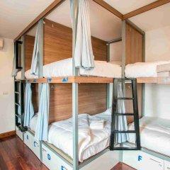 Отель Nexy Hostel Вьетнам, Ханой - отзывы, цены и фото номеров - забронировать отель Nexy Hostel онлайн сейф в номере