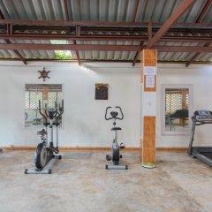 Отель Patong Rai Rum Yen Resort фитнесс-зал