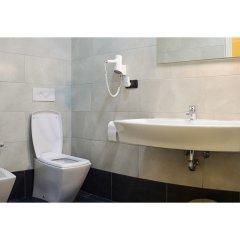 Отель Relais At Via Veneto Италия, Рим - отзывы, цены и фото номеров - забронировать отель Relais At Via Veneto онлайн ванная фото 2