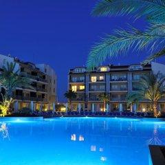 Barut B Suites Турция, Сиде - отзывы, цены и фото номеров - забронировать отель Barut B Suites онлайн бассейн фото 3