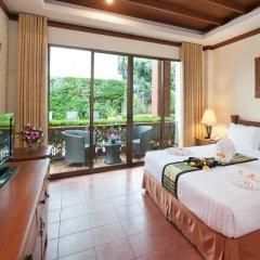 Sun Hill Hotel 3* Номер Делюкс с различными типами кроватей