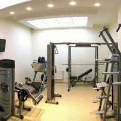 Гостиница Одесский Дворик фитнесс-зал фото 4