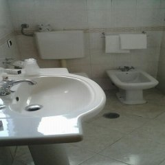 Отель Il Piccolo Di Piazza Di Spagna ванная фото 2