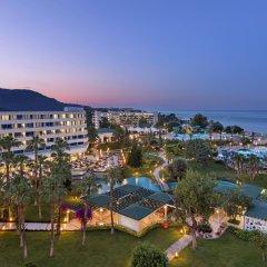 Отель Mirage Park Resort - All Inclusive пляж