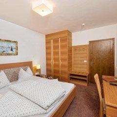 Отель Paradies Италия, Марленго - отзывы, цены и фото номеров - забронировать отель Paradies онлайн комната для гостей