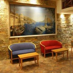 Olympic Hotel интерьер отеля фото 2