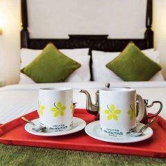 Mantra Amaltas Hotel в номере