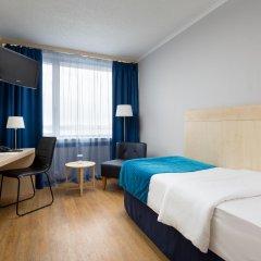 Отель Санкт-Петербург комната для гостей фото 4