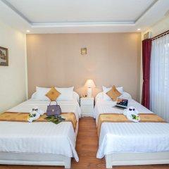 Отель Palm Beach Hotel Вьетнам, Нячанг - 1 отзыв об отеле, цены и фото номеров - забронировать отель Palm Beach Hotel онлайн детские мероприятия