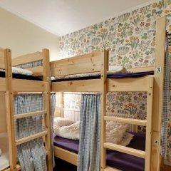 Hostel Bed & Breakfast Стокгольм детские мероприятия фото 2