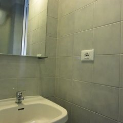 Отель Albergo Massena Италия, Генуя - отзывы, цены и фото номеров - забронировать отель Albergo Massena онлайн ванная фото 2