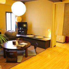 Отель K's House Tokyo Oasis Токио комната для гостей фото 6