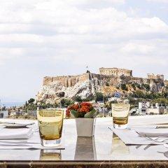 King George, A Luxury Collection Hotel Афины пляж фото 2