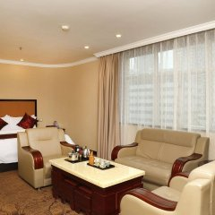 Shenzhen Sunisland Holiday Hotel Шэньчжэнь комната для гостей