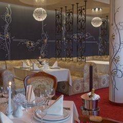 Отель The Vineyards Resort питание