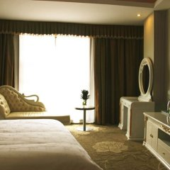 Отель Greentree Eastern Jiangxi Xinyu Yushui Government комната для гостей фото 5