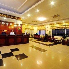 Duy Tan 2 Hotel интерьер отеля