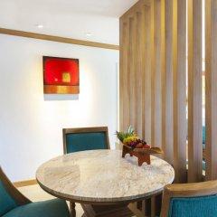 Отель Novotel Phuket Resort в номере
