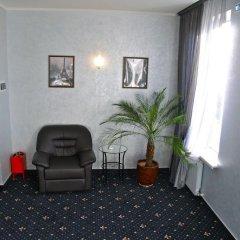 Гостиница MarianHall интерьер отеля