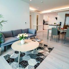 Отель M Suites by S Home Хошимин интерьер отеля