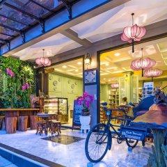 Отель U Residence Hotel Таиланд, Краби - отзывы, цены и фото номеров - забронировать отель U Residence Hotel онлайн питание фото 2